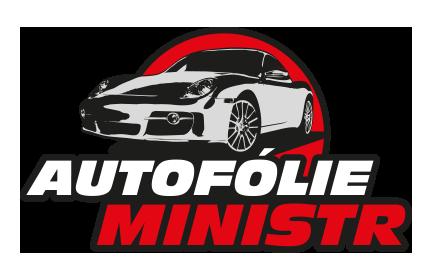 Autofolie Ministr Znojmo
